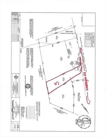 Washington Rd L Lot 3 Brimfield MA 01010