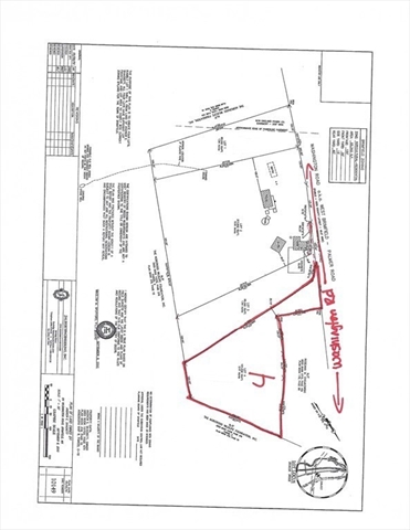 Washington Rd L Lot 4 Brimfield MA 01010