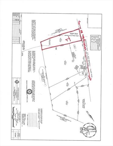 Washington Rd L LOT1 Brimfield MA 01010