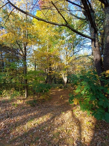 Lot 2 Apple Road Brimfield MA 01010