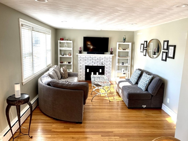 560 Pearl Street Brockton MA 02301