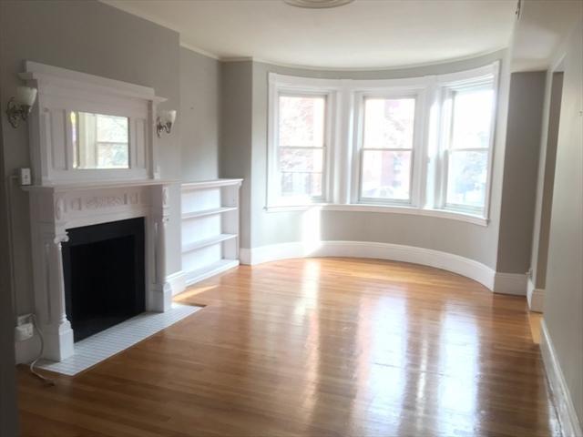 81 St. Botolph Street Boston MA 02116