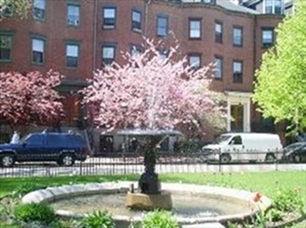 23 Union Park Boston MA 02118