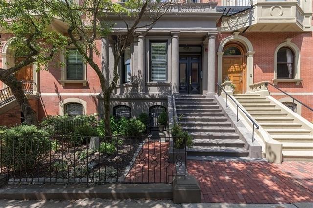 212 Beacon Street Boston MA 02116