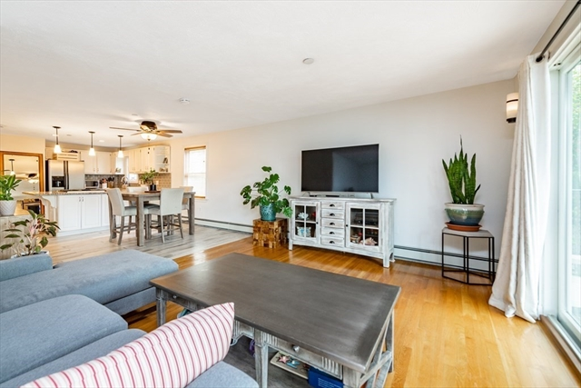 109 Webster St, Boston, MA, 02128, East Boston's Jeffries Point Home For Sale