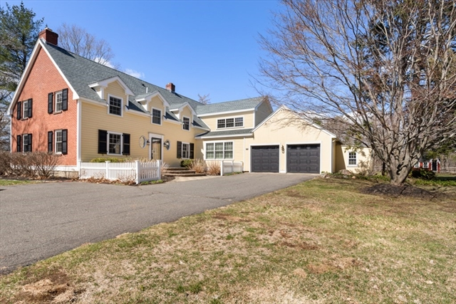 77 Killam Hill Road Boxford MA 01921