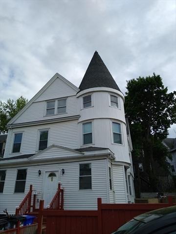 23 Gaston Street Boston MA 02121