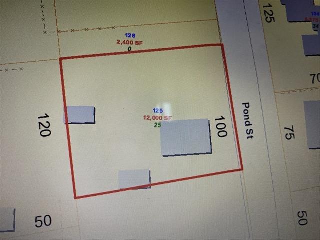 25 Pond Street Ludlow MA 01056