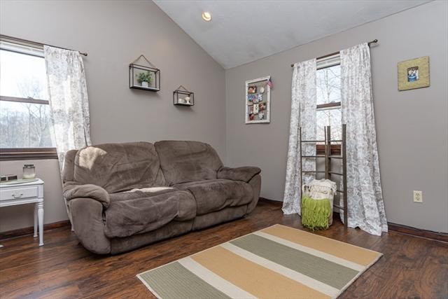 16 Morgan Road Holbrook MA 02343
