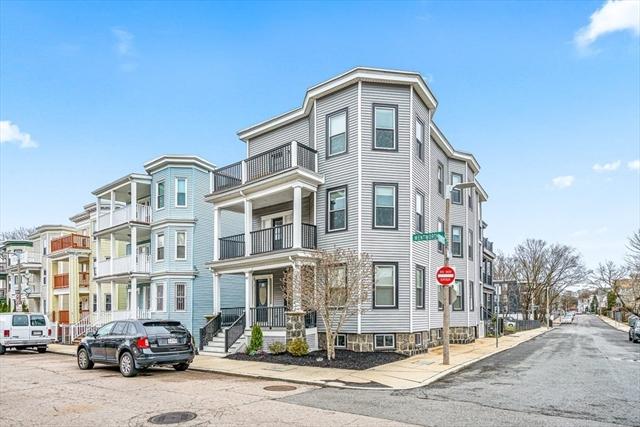42 Wentworth Street Boston MA 02124