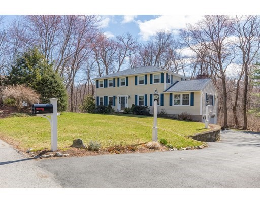 4 Beds, 2 Baths home in Andover for $749,900