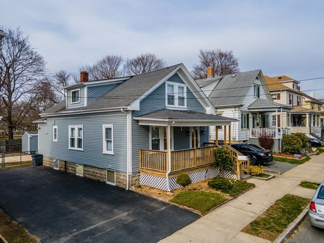 197 Sycamore Street New Bedford MA 02740