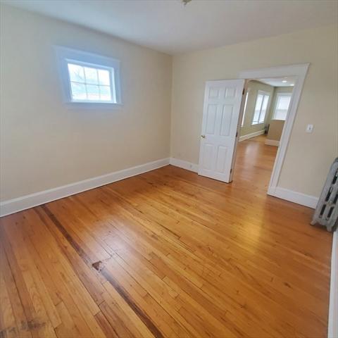 36 Granfield Avenue Boston MA 02131