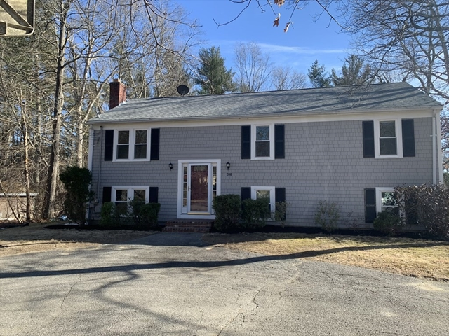 208 Cross Street Bridgewater MA 02324