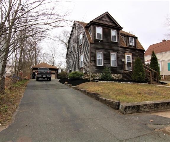 68 Beal Street Whitman MA 02382