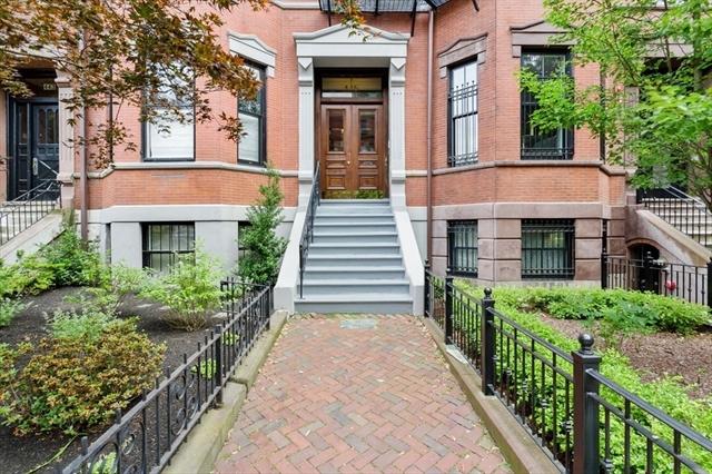 445 Beacon Street Boston MA 02115