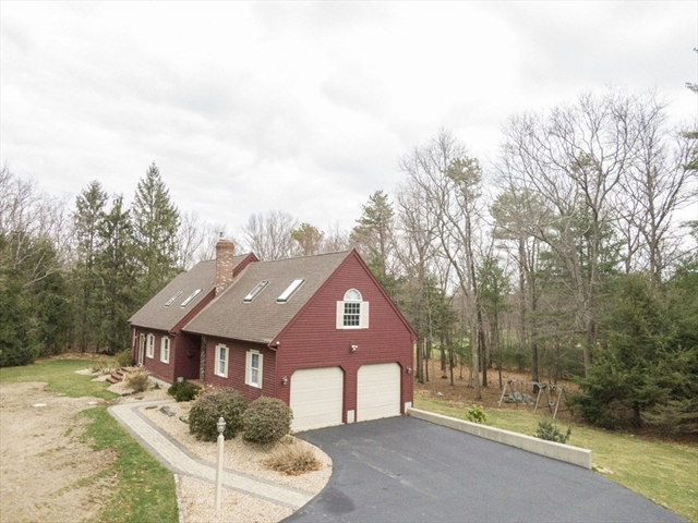 4 Fairway Drive Lakeville MA 02347