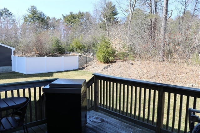 3 corn mill Way Rockland MA 02370
