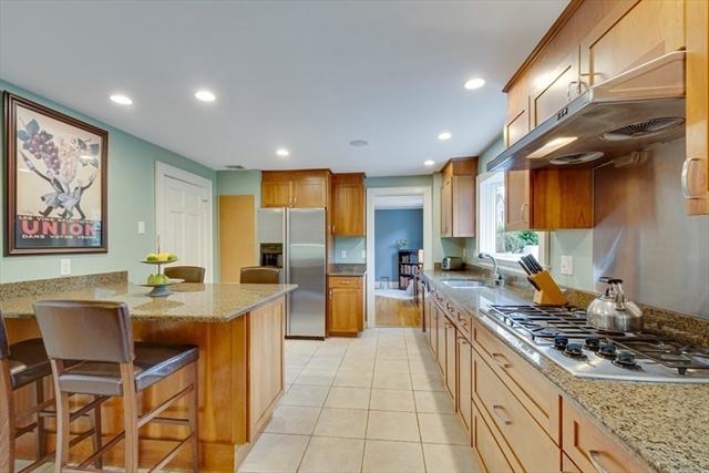 58 Westland Avenue Winchester MA 01890