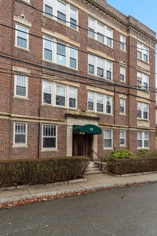 15 Colliston Road Boston MA 02135