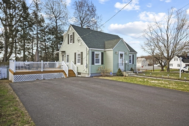 2 Birch Hill Road Worcester MA 01606