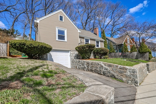 58 Gretter Road Boston MA 02132