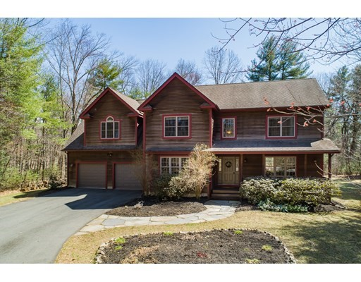 5 Beds, 3 Baths home in Amherst for $679,900