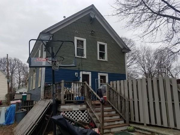 17 Genest Avenue Lowell MA 01854