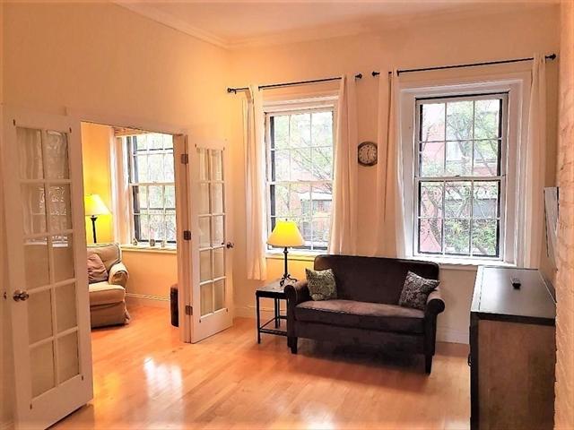 53 Garden Street, Boston, MA, 02114, Beacon Hill Home For Sale