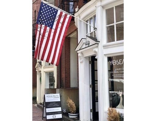 53 Garden Street #5, Boston, MA 02114