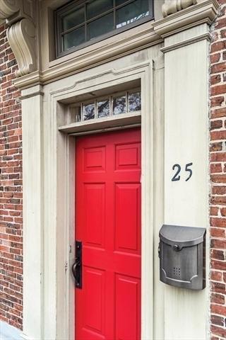 25 Cypress Street Brookline MA 02445