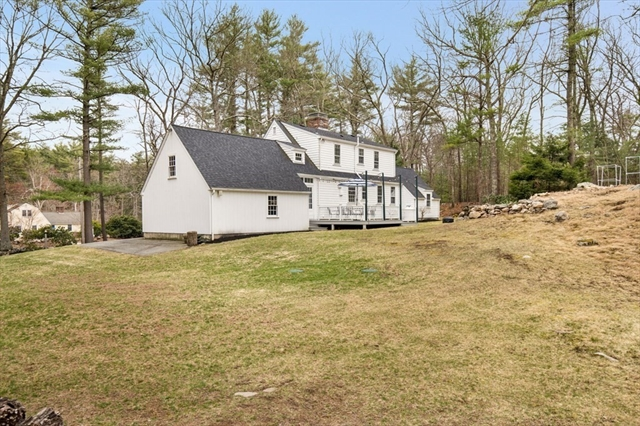 9 Mill Road Boxford MA 01921