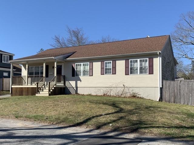 283 Lowell Street New Bedford MA 02745
