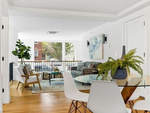71 Winchester St, Brookline, MA, 02446, Coolidge Corner  Home For Sale