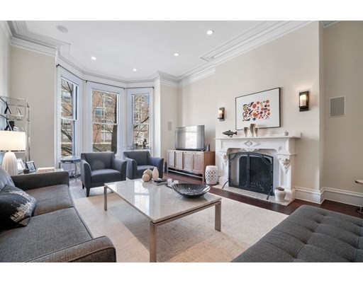 5 Beds, 4 Baths home in Boston for $5,800,000