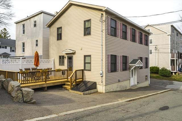 13 Putnam Street Salem MA 01970