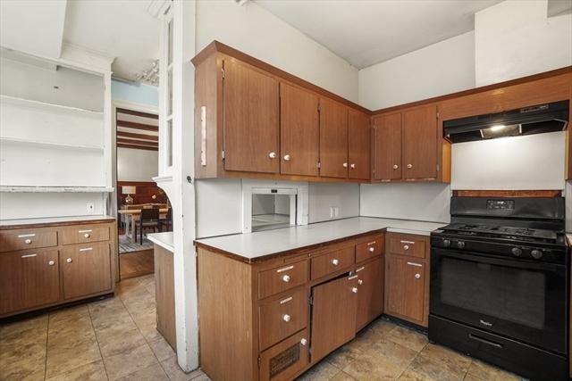 40 Prescott Street Brookline MA 02446