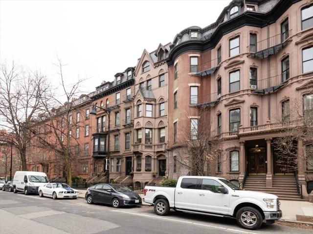 167 Beacon Street Boston MA 02116