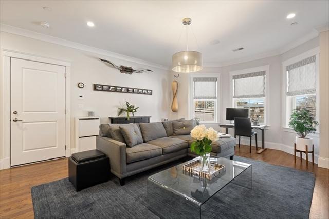 12 Enterprise St., Boston, MA, 02125, Dorchester Home For Sale