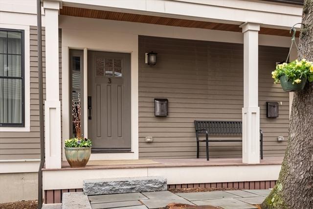 18 Kilsyth Road, Brookline, MA, 02445,  Home For Sale
