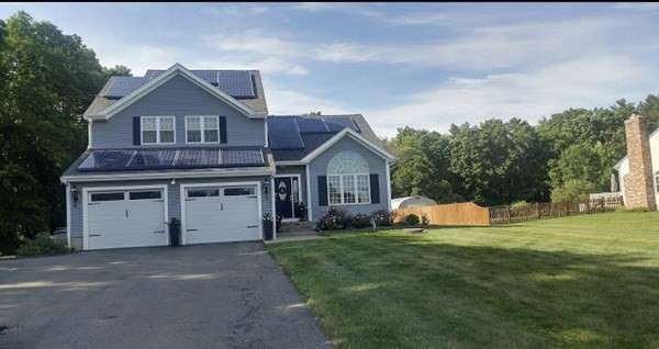 3 Hunter Street Acushnet MA 02743