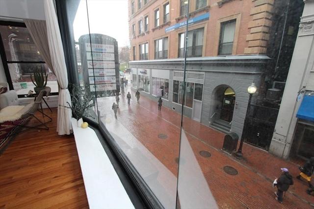 48 winter Boston MA 02111