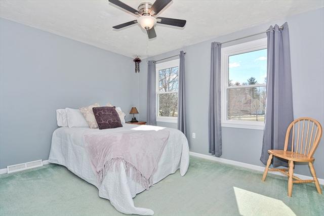 19 Sandstone Drive Easton MA 02375