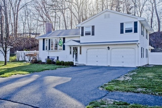 85 Chestnut Lane Agawam MA 01001