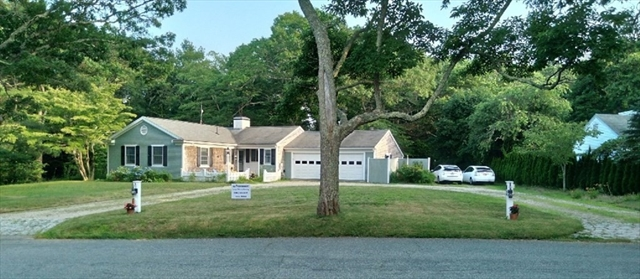 43 Poponessett Road Barnstable MA 02635