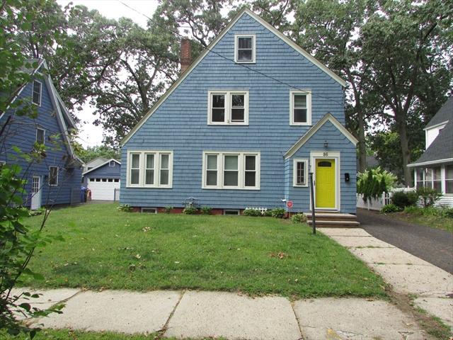 86 Perkins Street Springfield MA 01118