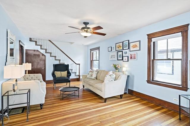 39 Carolina Street Medford MA 02155