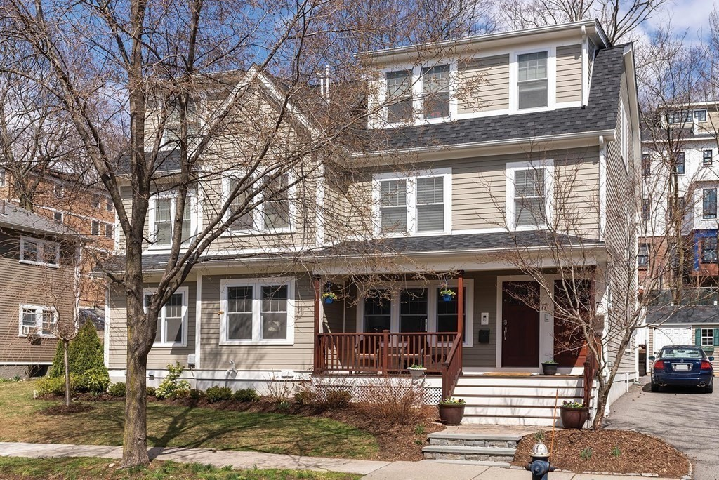 Photo of 77 Beaconsfield Rd Brookline MA 02445