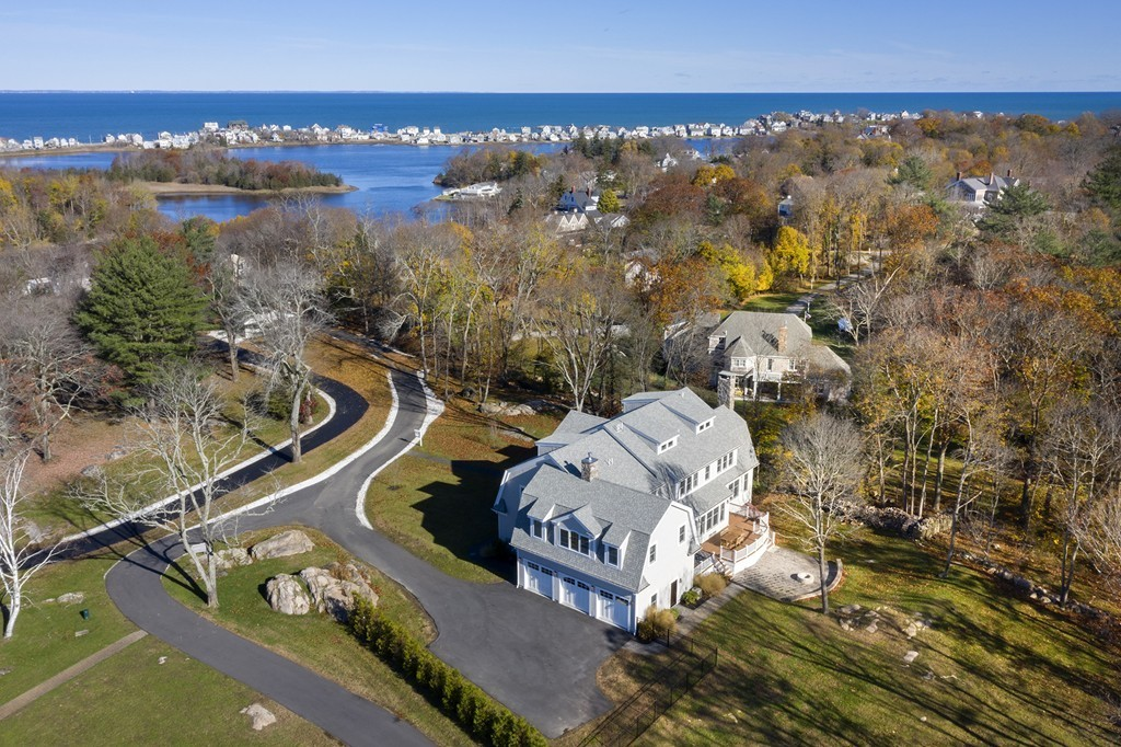 Photo of 55 Ocean Ledge Dr Cohasset MA 02025