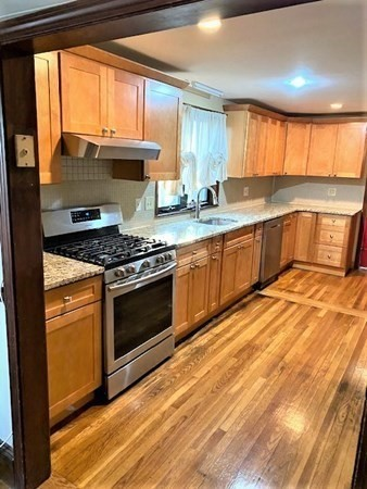 65 Clifford Street Boston MA 02136